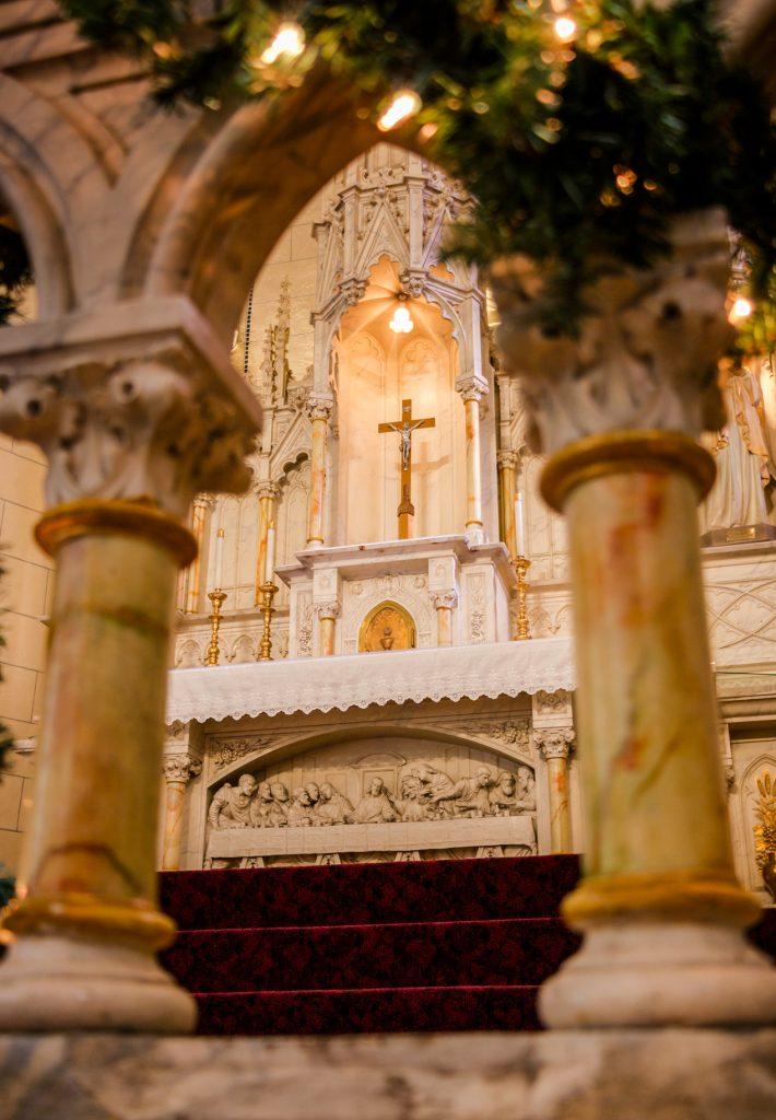 Loretto Chapel, Santa Fe